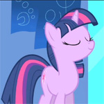 MLP KARAKTER INTRODUCTIES: Twilight Sparkle